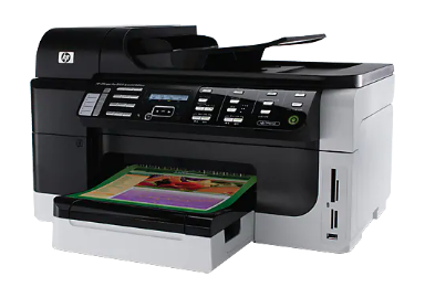 HP Officejet Pro 8500 Special Edition Printer (A909c)