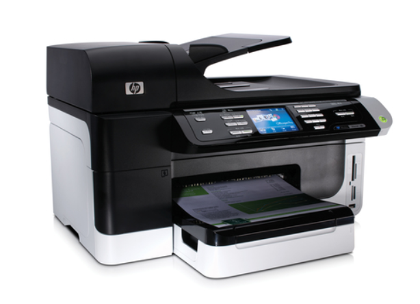 HP Officejet Pro 8500 Special Edition Wireless All-in-One Printer (A909h)